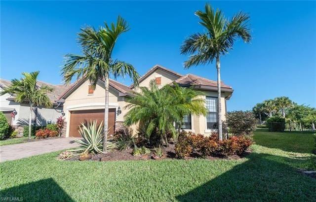 16133 Camden Lakes CIR, Naples, FL 34110 - #: 219082498