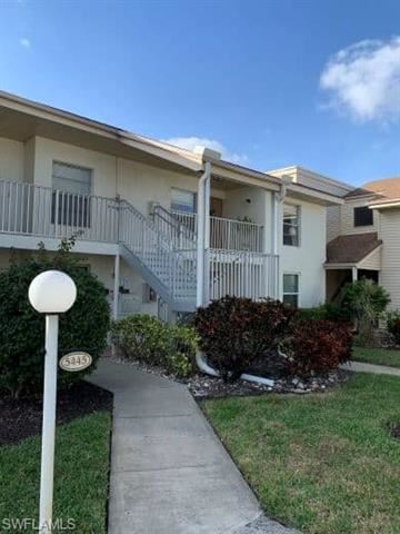 Photo of 5445 Peppertree DR 10, FORT MYERS, FL 33908 (MLS # 220005501)