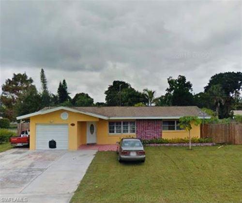 Photo of NAPLES, FL 34116 (MLS # 221035501)