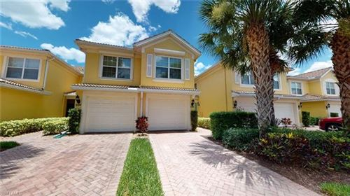Photo for 5706 Mayflower WAY #205, AVE MARIA, FL 34142 (MLS # 221045502)