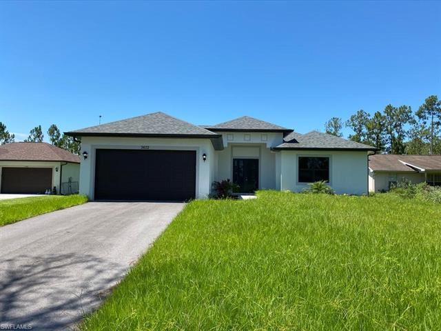 835 20th AVE NW, Naples, FL 34120 - #: 221029502