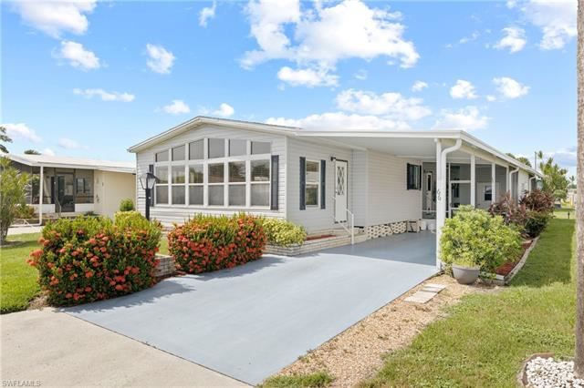 66 Atlantic WAY #66, Naples, FL 34104 - #: 220054504