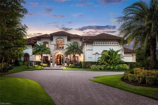 2546 Escada CT, Naples, FL 34109 - #: 220078504