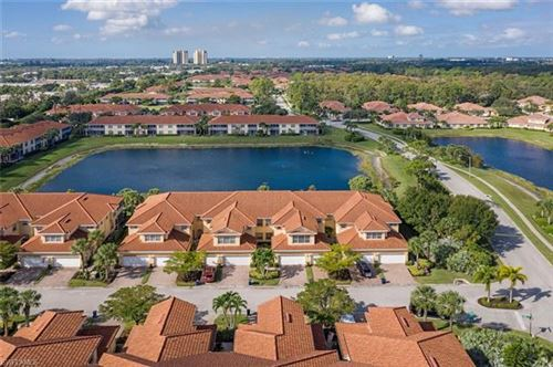 Photo of 14100 Cambridge DR #204, FORT MYERS, FL 33912 (MLS # 220075505)