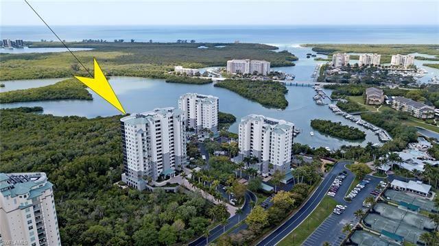 425 Cove Tower DR #1603, Naples, FL 34110 - #: 221026505