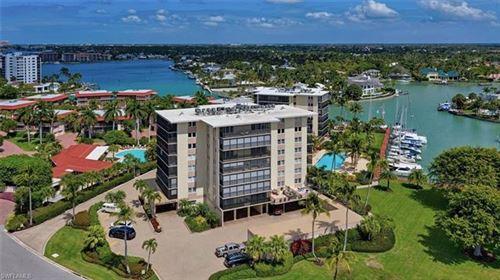 Photo of 2170 Gulf Shore BLVD N #73W, NAPLES, FL 34102 (MLS # 220018506)