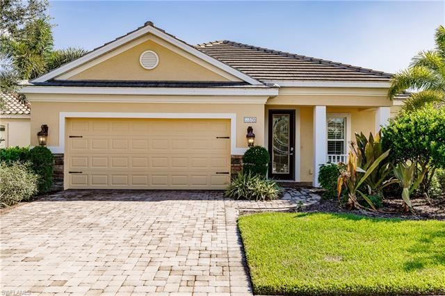 3735 Canopy CIR, Naples, FL 34120 - #: 221029506