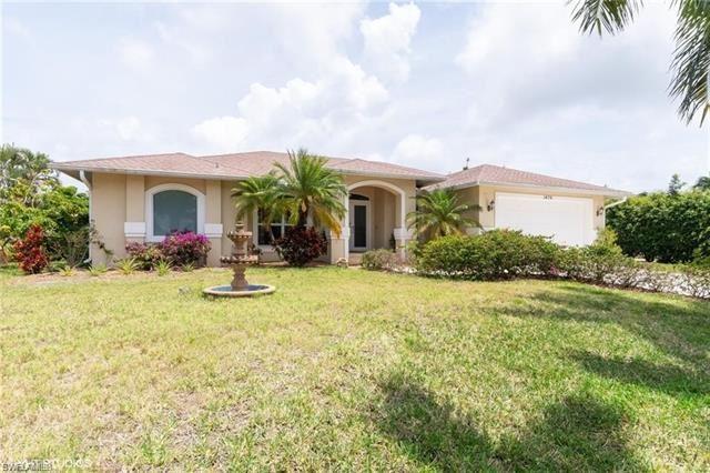 1476 Honeysuckle AVE, Marco Island, FL 34145 - #: 220027507