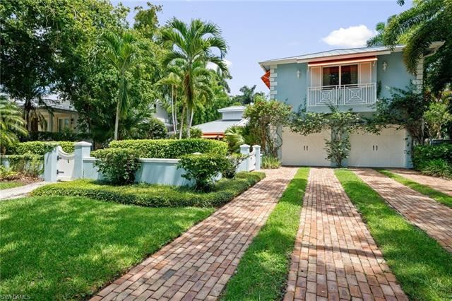 Photo for 195 2nd AVE N, NAPLES, FL 34102 (MLS # 220047507)