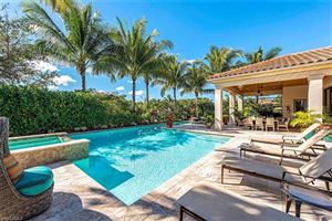 Tiny photo for 2178 Miramonte WAY, NAPLES, fl 34105 (MLS # 219012510)