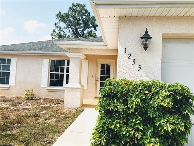 1235 Bayou ST, Lehigh Acres, FL 33974 - #: 221052510
