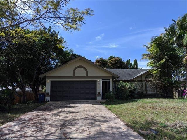 18422 Sunflower RD, Fort Myers, FL 33967 - #: 221001515