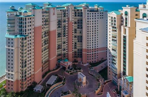 Photo of 970 Cape Marco DR #508, MARCO ISLAND, FL 34145 (MLS # 220018516)