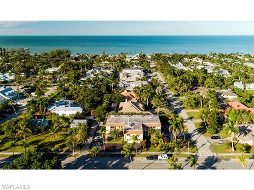 Photo of 940 3rd ST S #104, NAPLES, FL 34102 (MLS # 221000516)