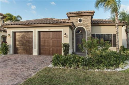 Photo of 5190 Roma ST S, AVE MARIA, FL 34142 (MLS # 219073517)