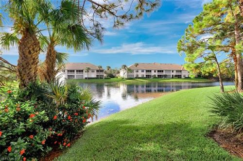Photo of 1064 Manor Lake DR #B-202, NAPLES, FL 34110 (MLS # 220068518)