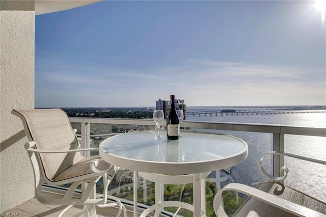 3000 Oasis Grand BLVD #1707, Fort Myers, FL 33916 - #: 219076518