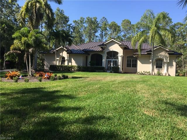 4241 7th AVE NW, Naples, FL 34119 - #: 221020518