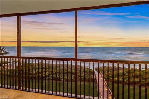 Photo of 9375 Gulf Shore DR #403, NAPLES, FL 34108 (MLS # 221027520)
