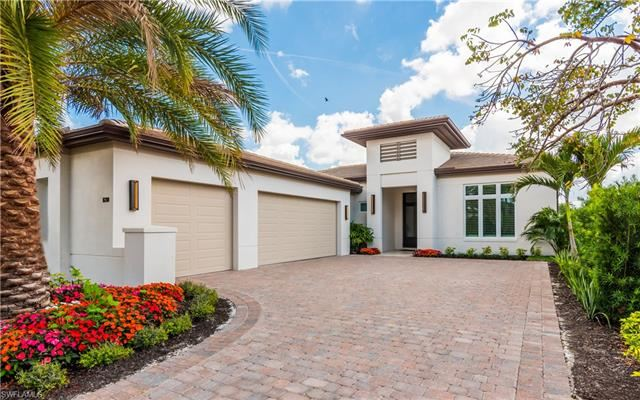 16700 Lucarno WAY, Naples, FL 34110 - #: 219074520