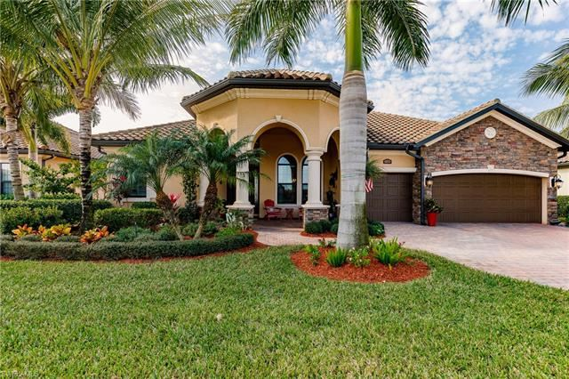 9638 Firenze CIR, Naples, FL 34113 - #: 220008520