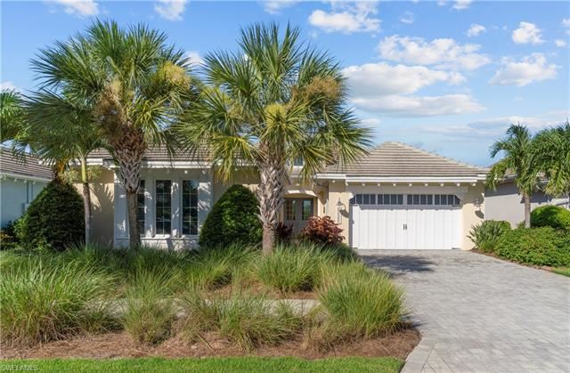 5022 Andros DR, Naples, FL 34113 - #: 221053520