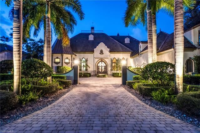 3610 Bay Creek DR, Bonita Springs, FL 34134 - #: 219059521