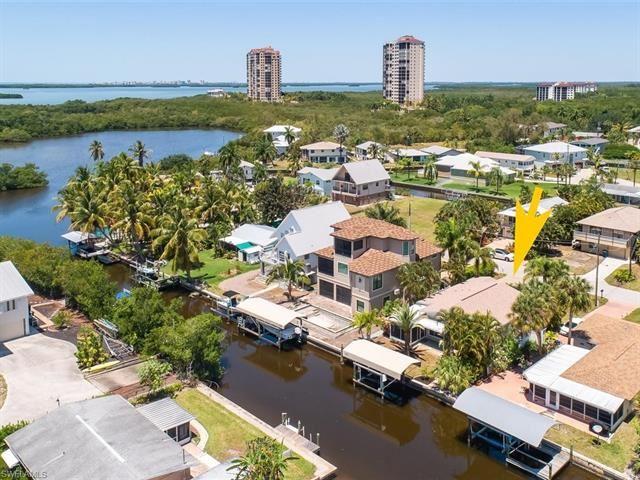 4733 Jackfish ST, Bonita Springs, FL 34134 - #: 221035522