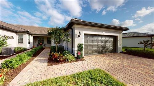Photo for 5856 Mayflower WAY, AVE MARIA, FL 34142 (MLS # 220075523)