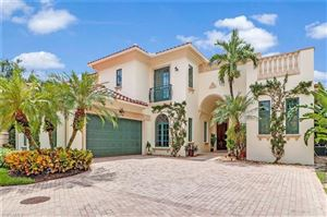 Photo of 2642 Trillium WAY, NAPLES, FL 34105 (MLS # 219054524)