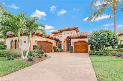 Photo of 6440 Costa CIR, NAPLES, FL 34113 (MLS # 221024524)