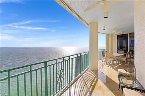 Photo of 970 Cape Marco DR #1607, MARCO ISLAND, FL 34145 (MLS # 220044525)