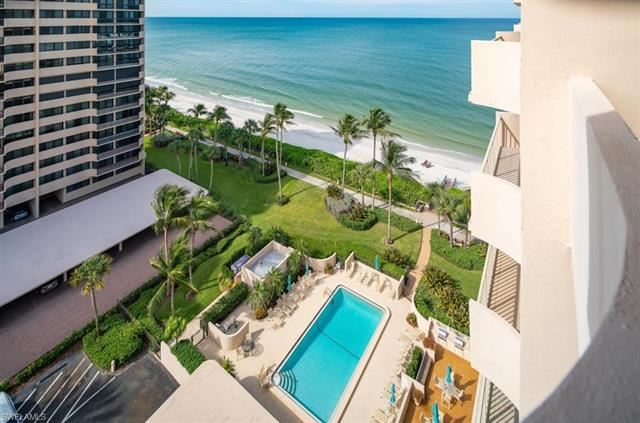 4005 Gulf Shore BLVD N #1102, Naples, FL 34103 - #: 220057526