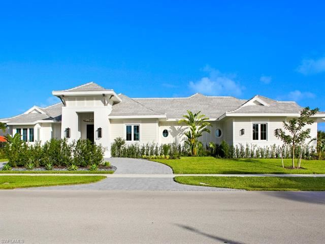1600 Galleon CT, Marco Island, FL 34145 - #: 220059526