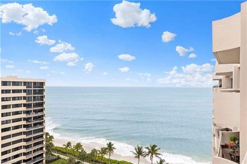 Photo of 4005 Gulf Shore BLVD N #PH-8, NAPLES, FL 34103 (MLS # 220036527)