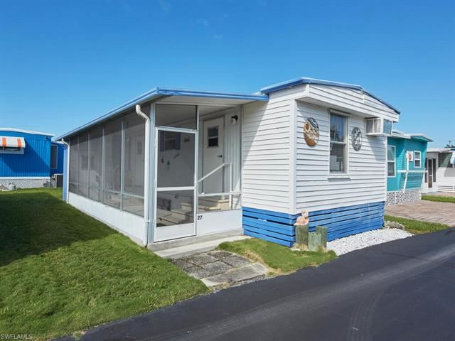 414 Papaya ST #27, Goodland, FL 34140 - #: 220070532