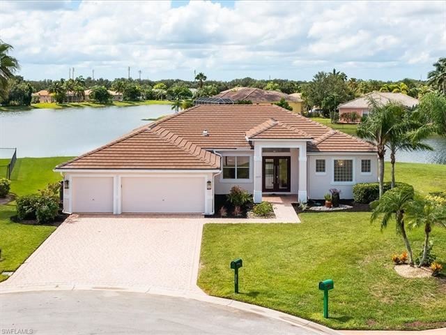 3225 Brookeview CT, Naples, FL 34120 - #: 221070533