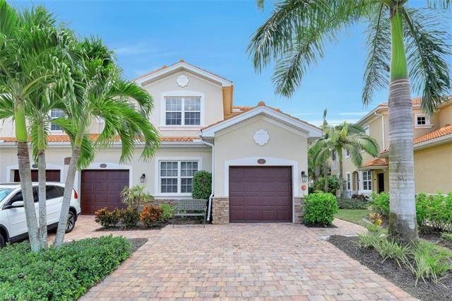 28086 Sosta LN #4, Bonita Springs, FL 34135 - #: 220052534