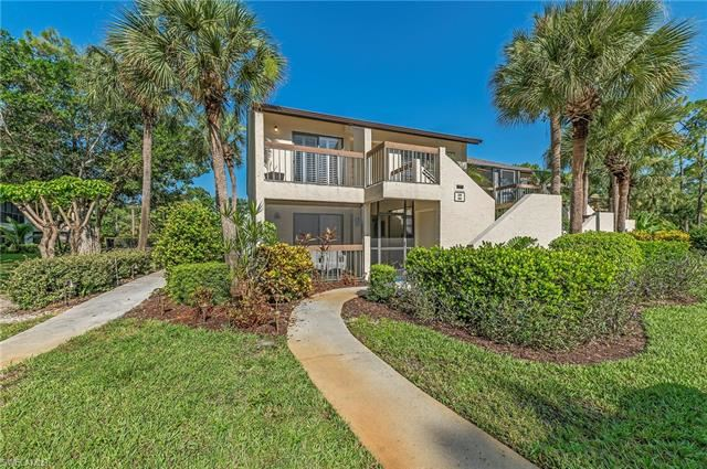 1820 Kings Lake BLVD #201, Naples, FL 34112 - #: 220042536