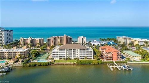 Photo of 9380 Gulf Shore DR #306, NAPLES, FL 34108 (MLS # 220018537)