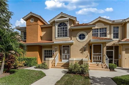 Photo of 13080 Amberley CT #1005, BONITA SPRINGS, FL 34135 (MLS # 220050537)