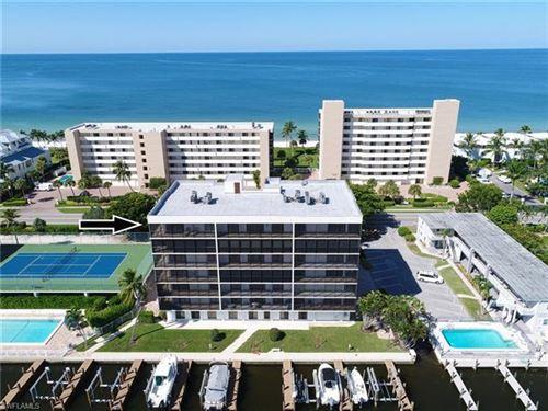 Photo of 10482 Gulf Shore DR #263, NAPLES, FL 34108 (MLS # 221069537)