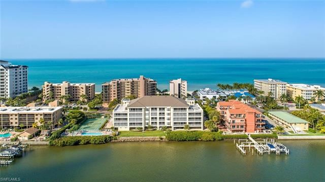 9380 Gulf Shore DR #306, Naples, FL 34108 - #: 220018537