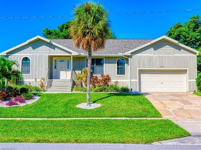 860 N Kendall DR, Marco Island, FL 34145 - #: 219068538
