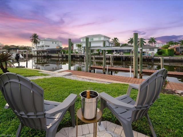 Photo of 373 Egret AVE, NAPLES, FL 34108 (MLS # 221056538)