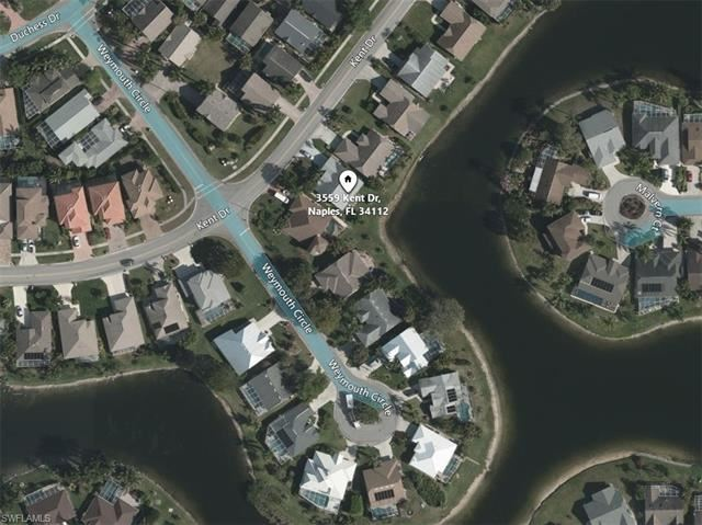 Photo of 3559 Kent DR, NAPLES, FL 34112 (MLS # 221056539)