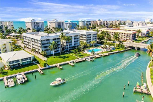 2880 Gulf Shore BLVD N #310, Naples, FL 34103 - #: 221015540