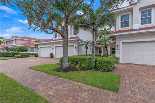 Photo of 7845 Hawthorne DR #901, NAPLES, FL 34113 (MLS # 221003541)