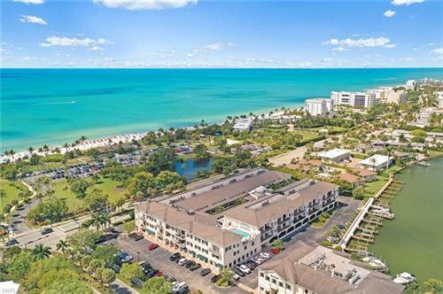 Photo of 1400 Gulf Shore BLVD N #208, NAPLES, FL 34102 (MLS # 221030542)