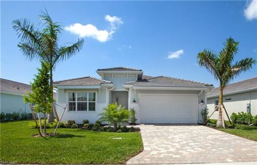 Photo of 16716 Siesta Drum WAY, BONITA SPRINGS, FL 34135 (MLS # 220029544)